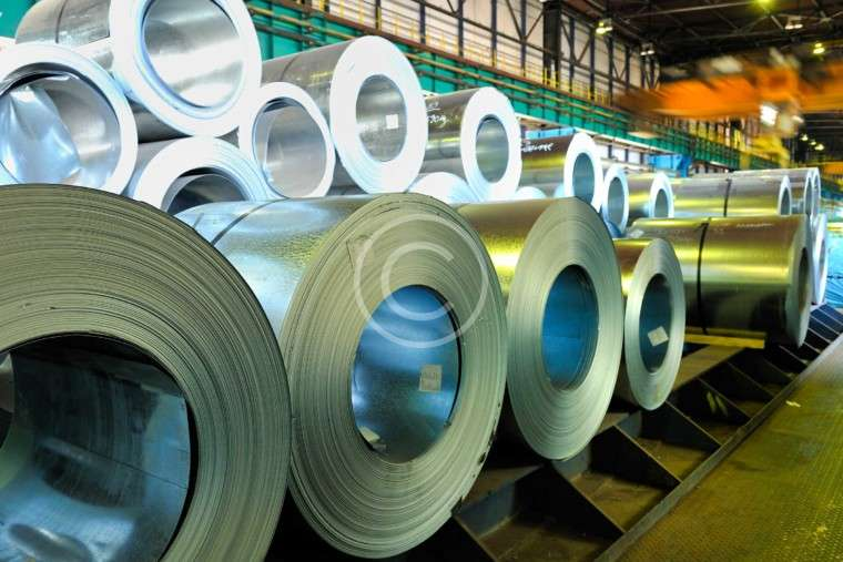 What is Hot Rolled Steel?